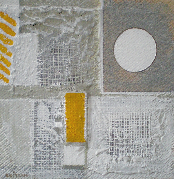 Textra 1 Modern Art